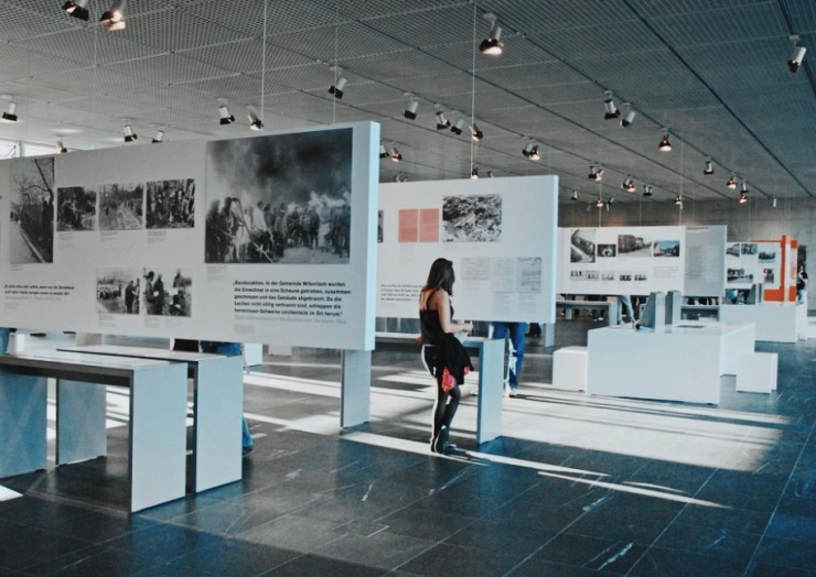 Topography of Terror Berlin