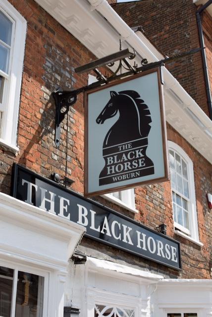Black Horse Woburn