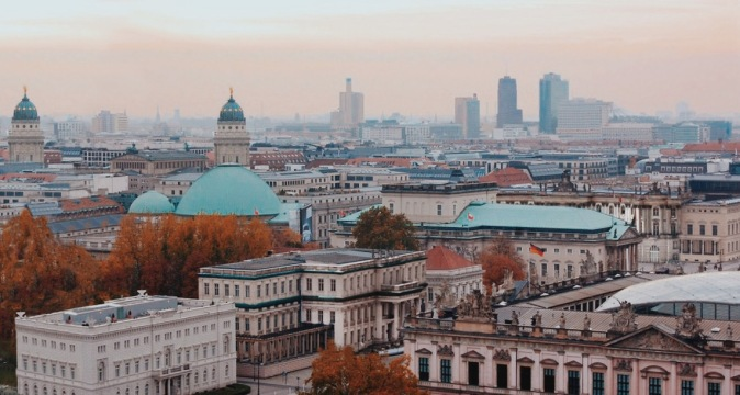 There are plenty of great things to do in Berlin
