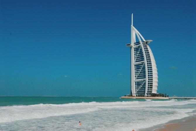 Dubai Burj Al Arab top things to do