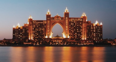 Dubai Atlantis top things to do in Dubai