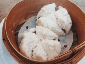 London dim sum from Dim t review