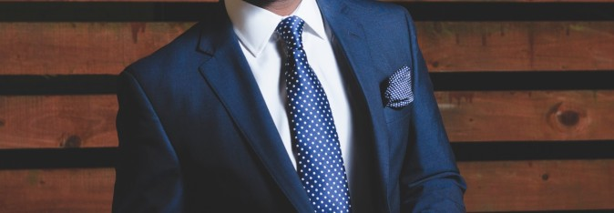 Ensure you're well presented in your interview to maximise that first impression
