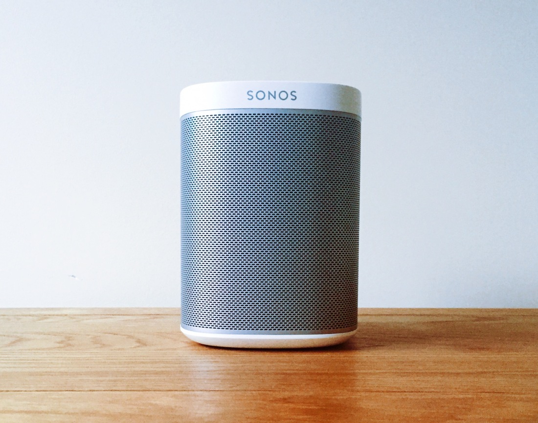 Sonos Play:1 Wireless Speaker review
