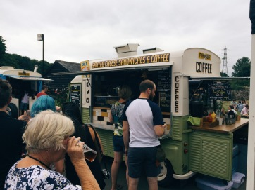 Good Times Cafe at MK Feast Milton Keynes