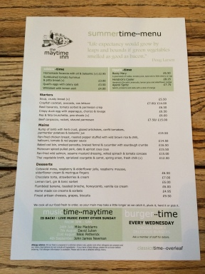 Maytime-Inn-Asthall-menu-front