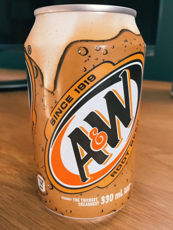 Taco Shack Root Beer Milton Keynes