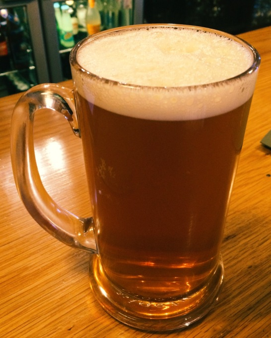 The Swan at Salford Beer