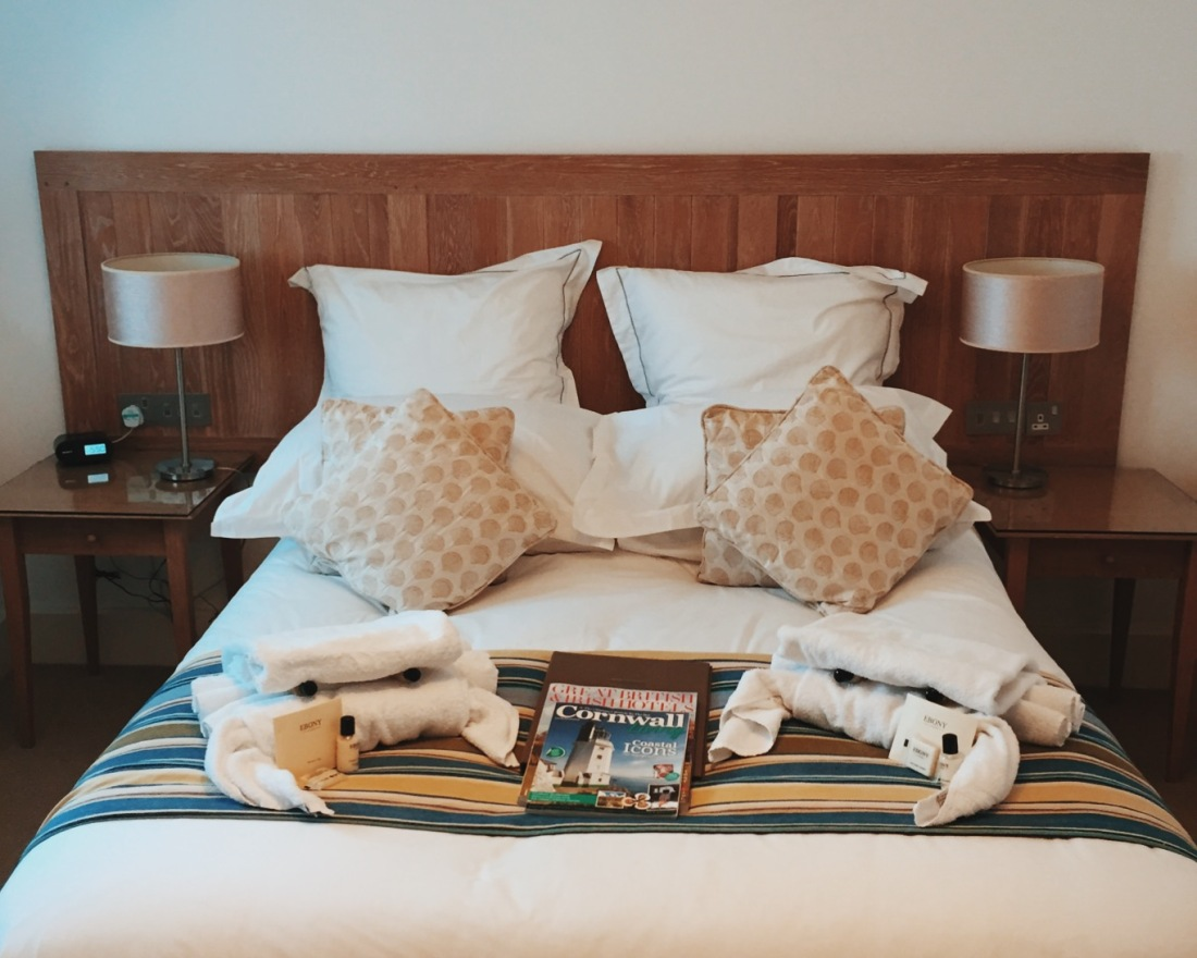 The Beach at Bude Double Room review
