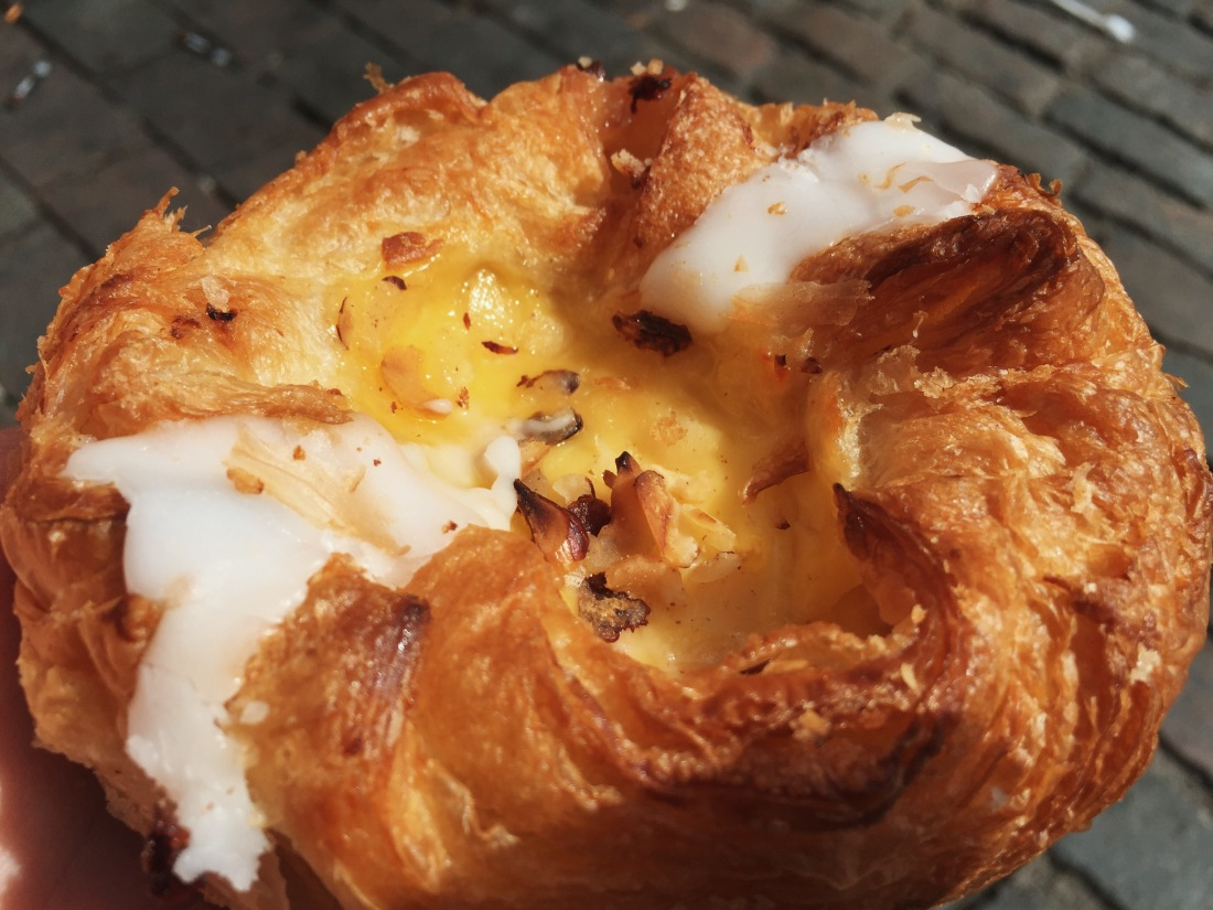 Things to do in Copenhagen - Danish Pastry