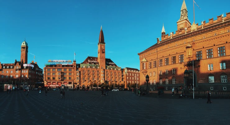 Copenhagen Free Walking Tour - things to do