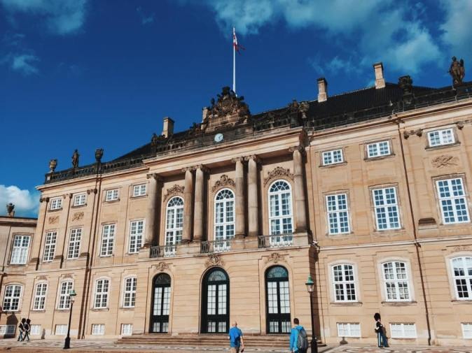 Copenhagen Palace - things to do