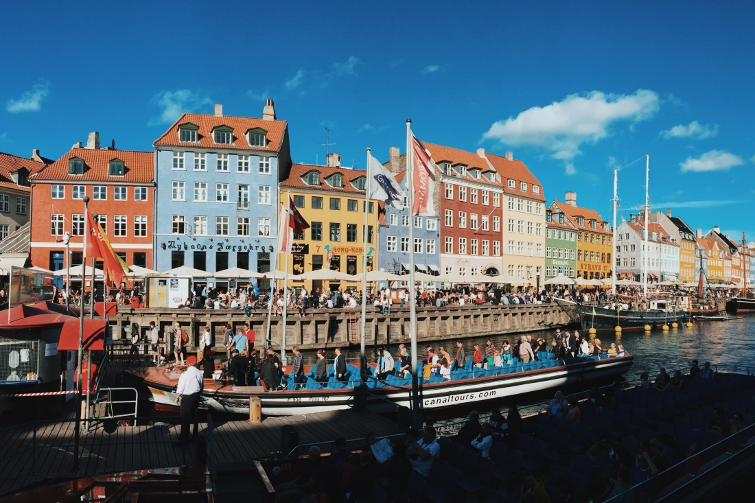 Things to do in Copenhagen, Denmark
