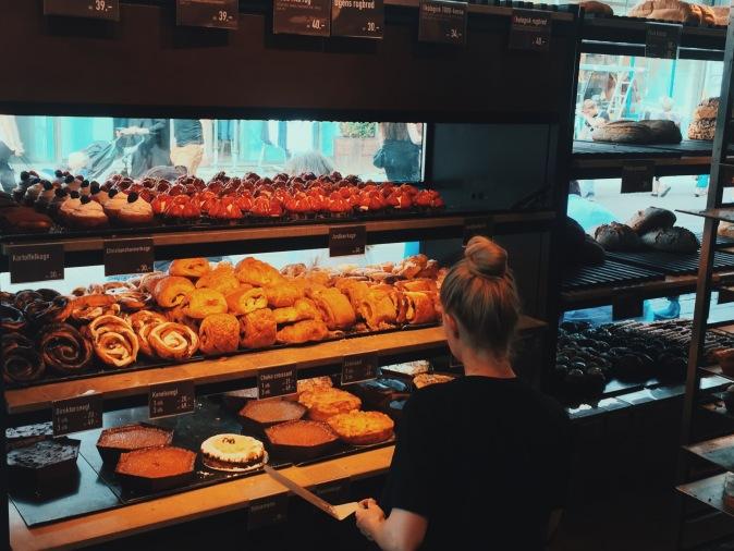 Things to do in Copenhagen - Danish Pastry