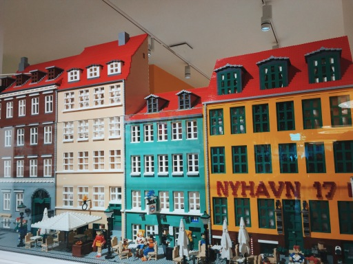 Copenhagen's Lego Flagship - things to do