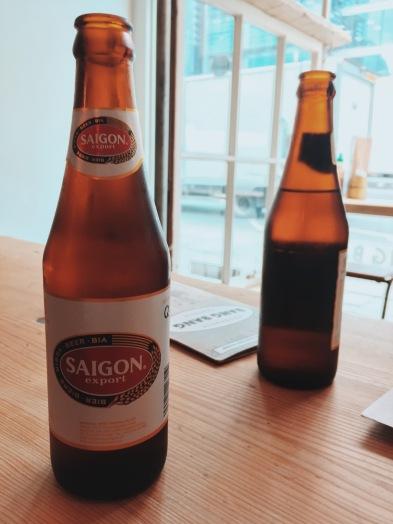 Saigon Beer, Bang Bang Canteen
