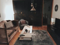 City Stay Apartment review lounge