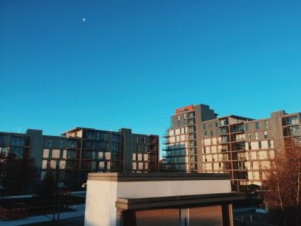 City Stay Apartment review Milton Keynes executive luxury accomodation