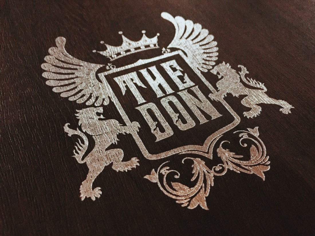 The Don review Milton Keynes Indian restaurant