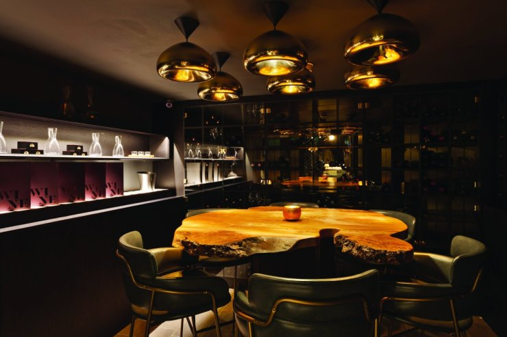 Ember London bar and restaurant review