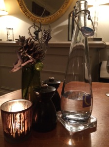 Olivier's at Woburn Hotel,