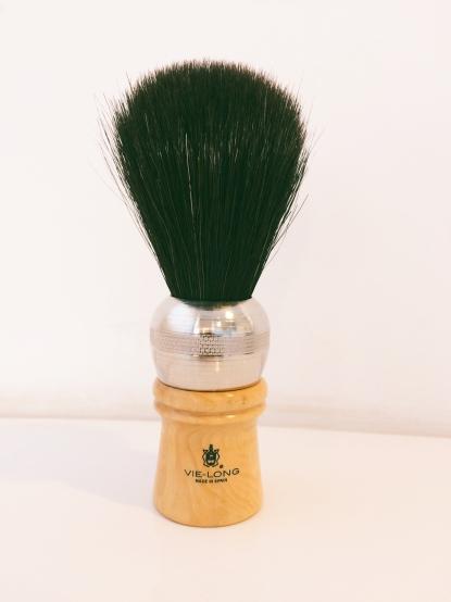 TheModernMan.co.uk Vie-Long Horse Hair Shaving Brush