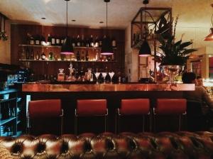 Nelson Street bar