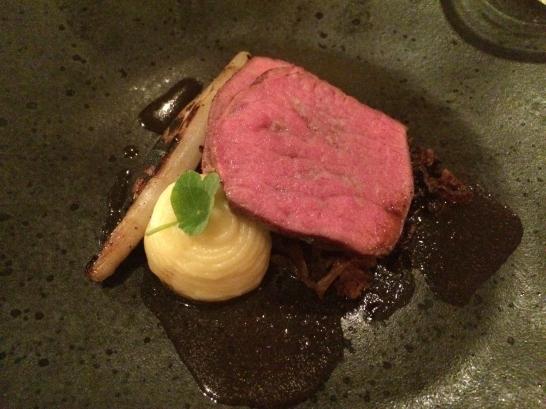 Nelson Street beef