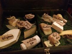 Nelson Street cheese