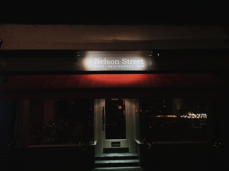 Nelson Street