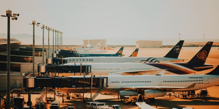 Top travel tips when at the airport