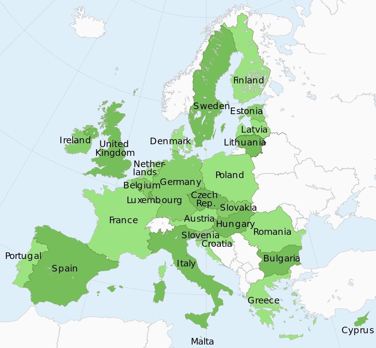 EU-member-states