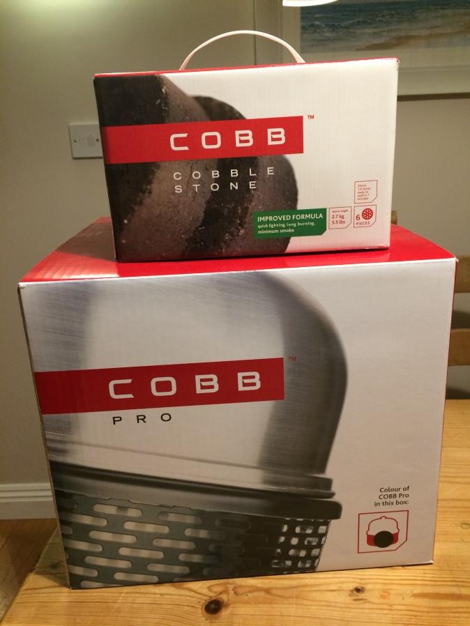 Cobb Pro from Go Outdoors Milton Keynes