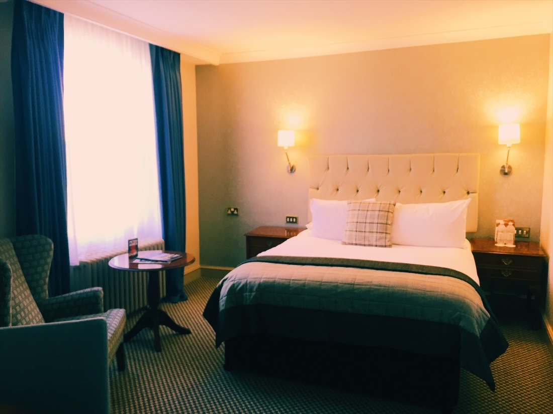 The Grand Brighton standard double room review