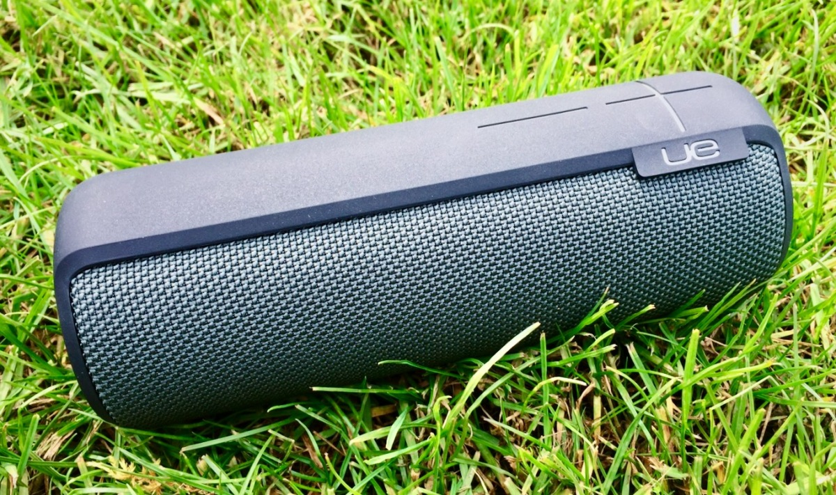 ue boom 2 bluetooth waterproof speaker review is it worth your money two men about town. Black Bedroom Furniture Sets. Home Design Ideas