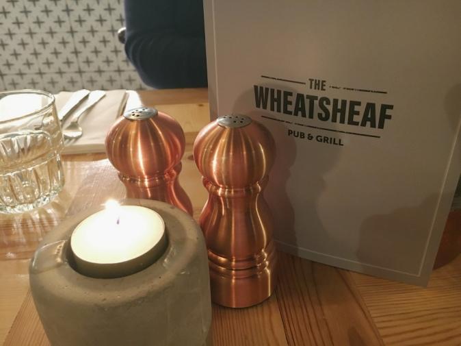 The Wheatsheaf Bow Brickhill