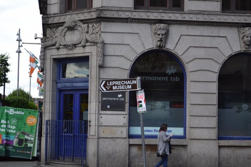 TwoMenAboutTown EUTour Ireland