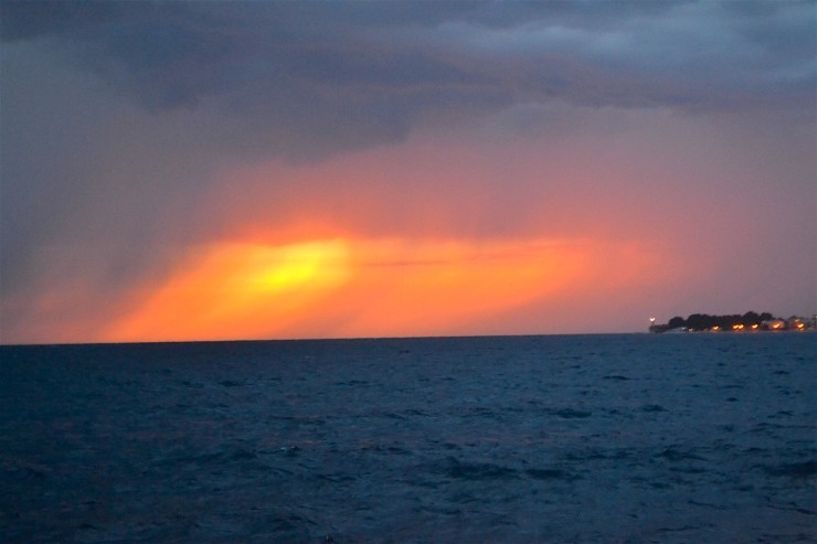 twomenabouttown-eutour-croatia-zadar-sunset2