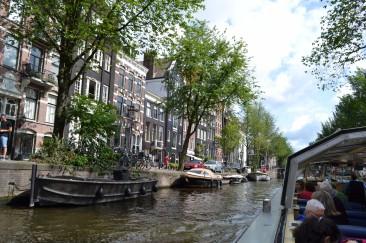 TwoMenAboutTown Amsterdam Netherlands