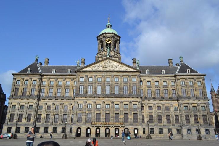 TwoMenAboutTown-netherlands-amsterdam-Koninklijk-Paleis