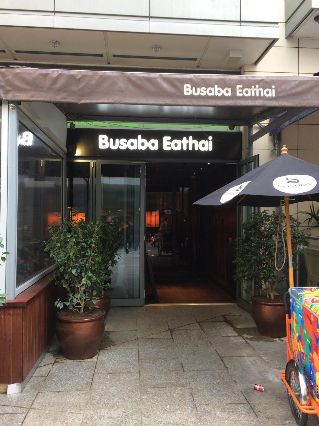 Busaba-Eathai-