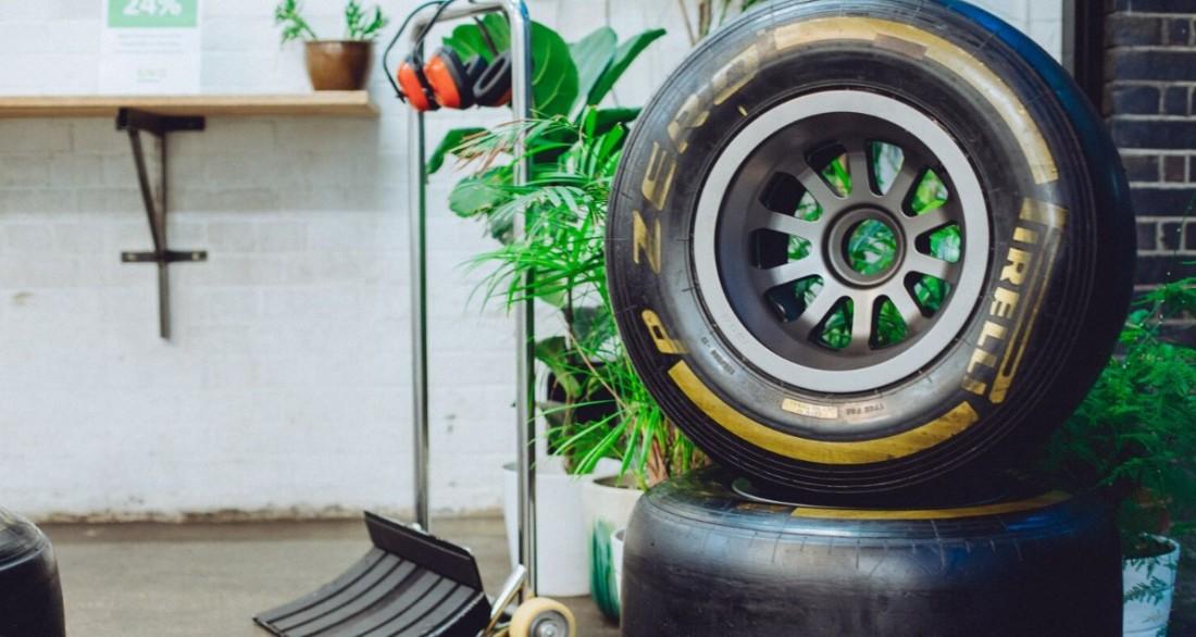 F1 Pitstop challenge