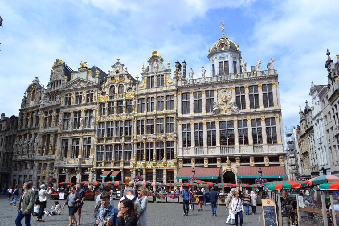 TwoMenAboutTown-Belgium-Brussels