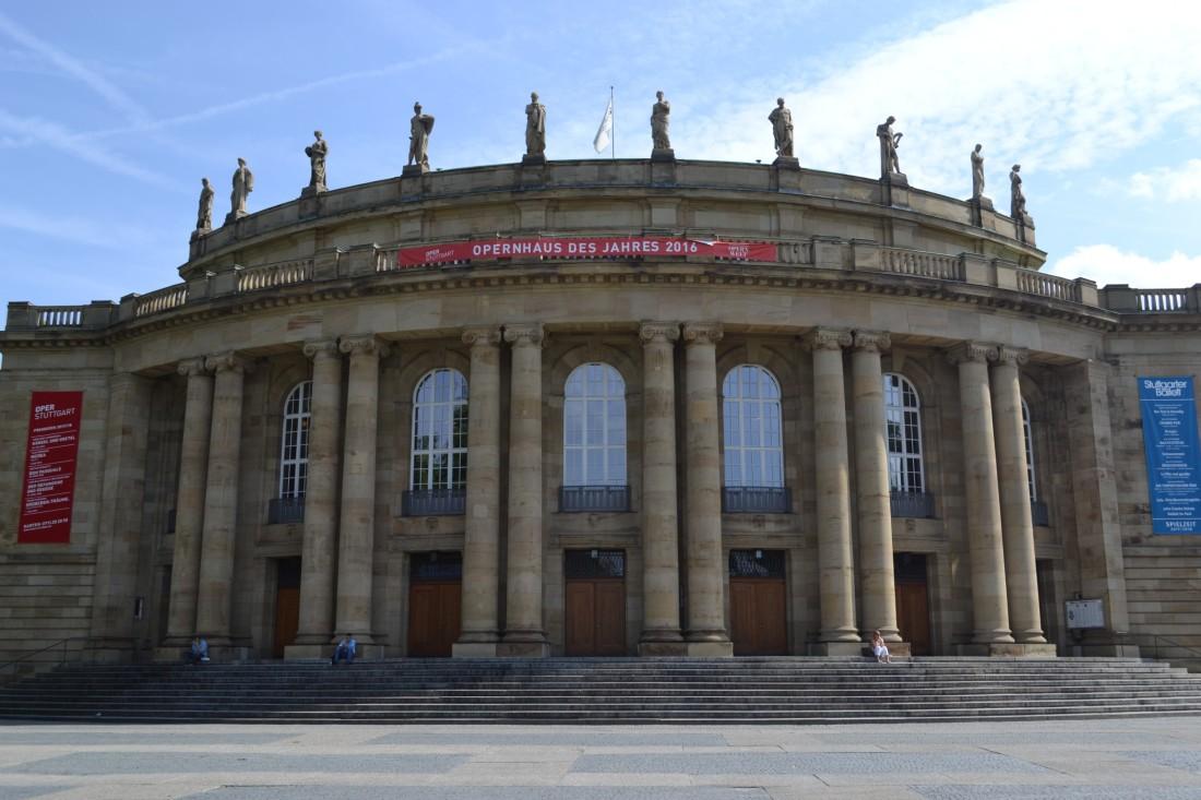 TWOMENEUTOUR-BREXIT-EU-GERMANY-STUTTGART-opera