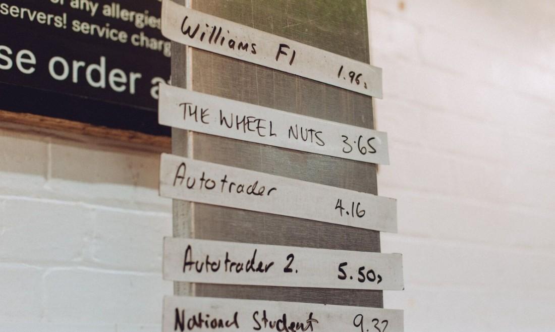 Wheel Nuts F1 Challenge