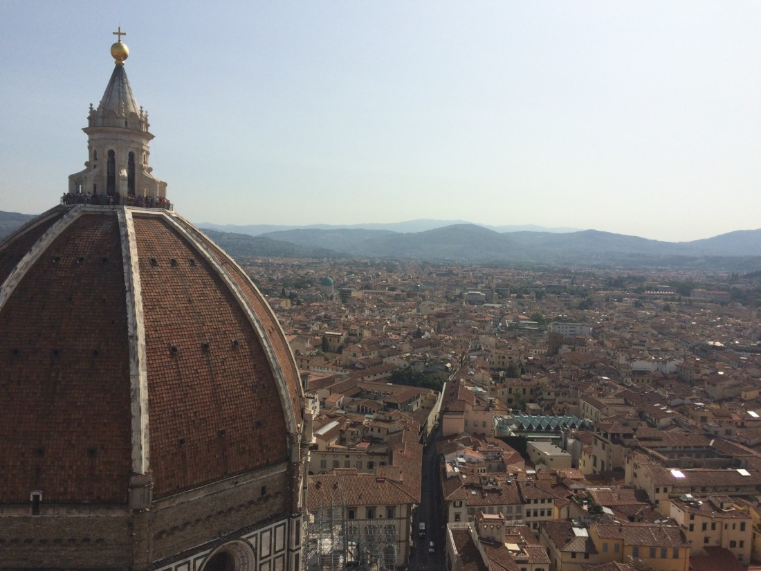 Italy-florence-Il-Duomo-di-Firenze-view