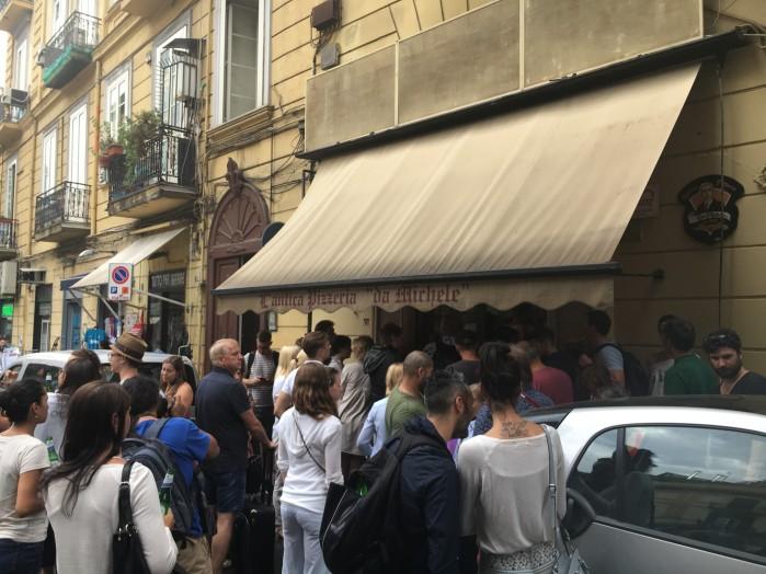 Italy-naples-da-michele
