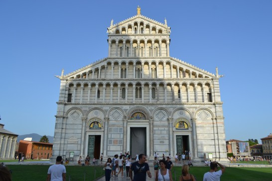 Italy-pisa-cathedral