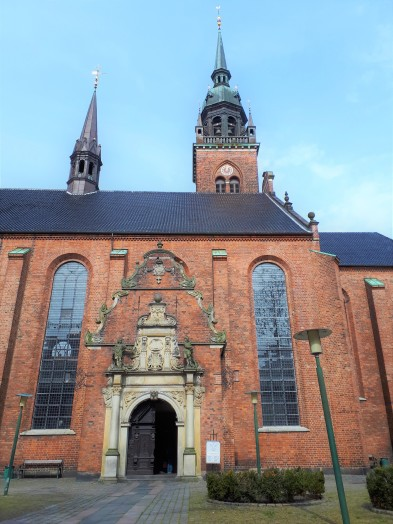 Denmark_church