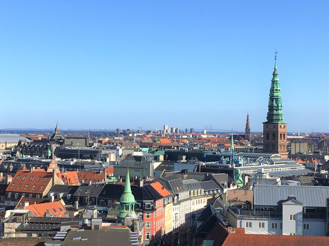 Denmark_Round_tower